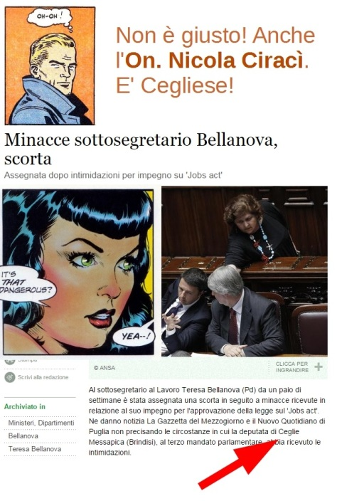 Bellanova Ansa