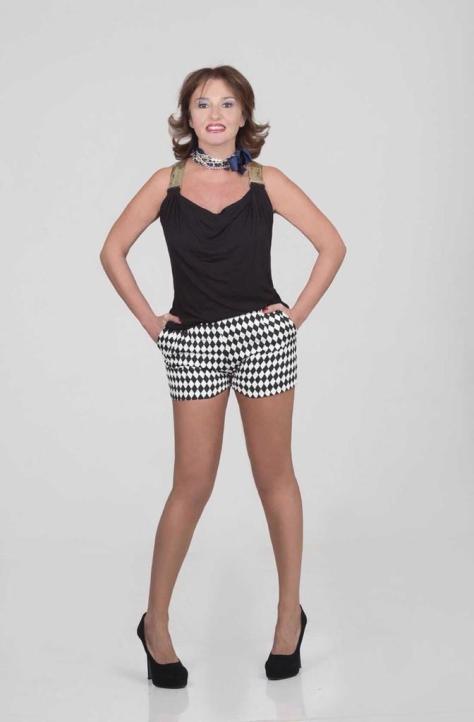Monica Setta