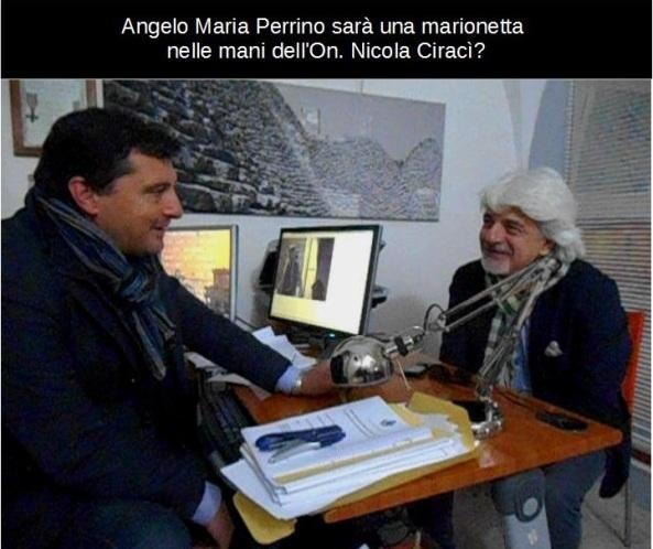 Angelo Maria Perrino