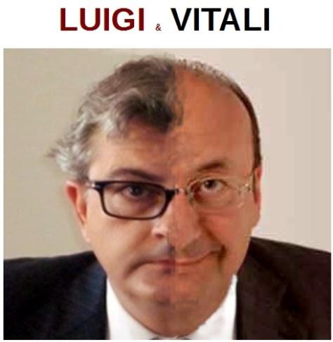 Luigi Vitali