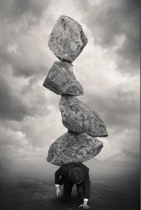 Equilibrio precario