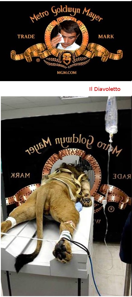 Metro Goldwin