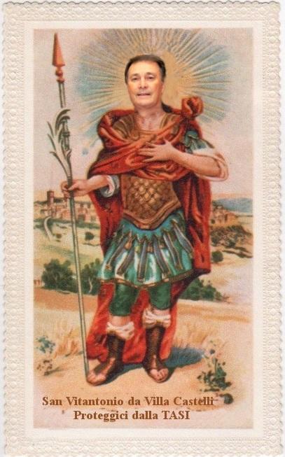 San Vitantonio