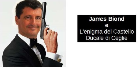 James enigma