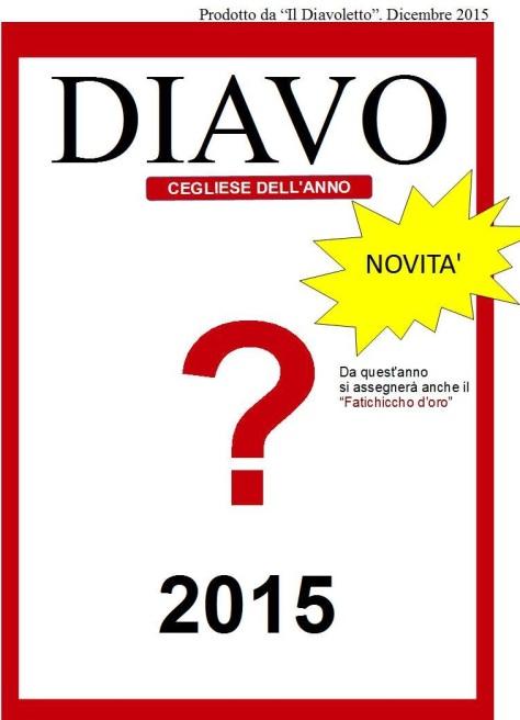 Diavo 2015