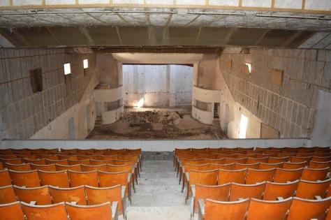 Ceglie Cinema Argentieri