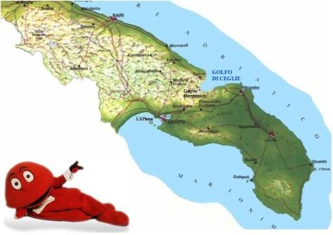 Golfo di Ceglie