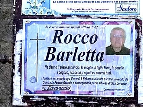 Barletta Rocco