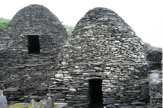 Trulli Irlandesi