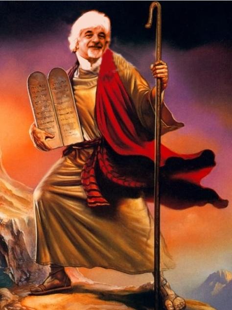 15 comandamenti