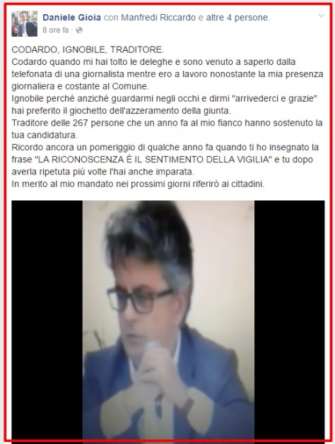 Daniele Gioia
