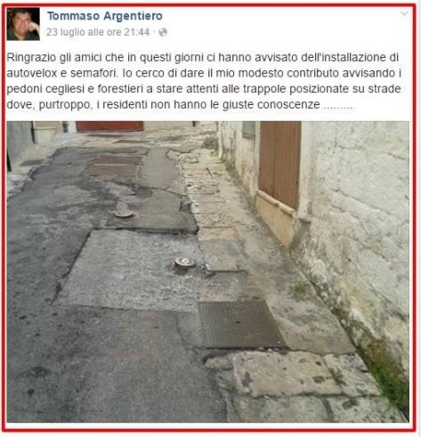Tommaso Argentiero