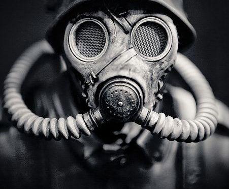 Per votare SI non solo mi tapperò il naso, ma sarò costretto a mettermi anche una maschera antigas!