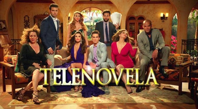 Questa storia sta diventando una Telenovela!