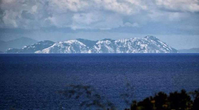 Le montagne dell'Albania