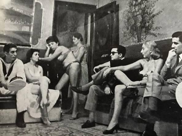 Storie di donne cegliesi del dopoguerra