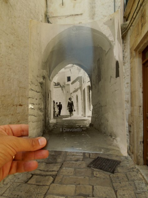 Ceglie Porta