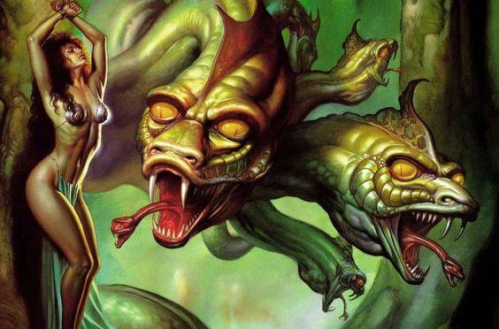 Operazione Hydra
