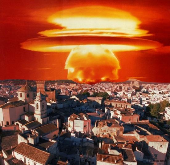 """Delibera 971 ANAC – Peggio di una bomba """"H"""" su Ceglie!"""