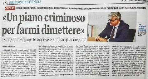 Disegno criminale 2