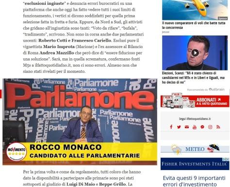 Rocco Monaco Fatto