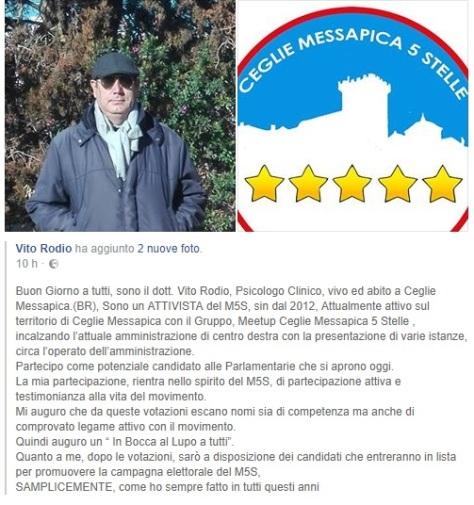 Vito Rodio