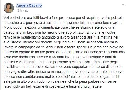 Angela Cavallo