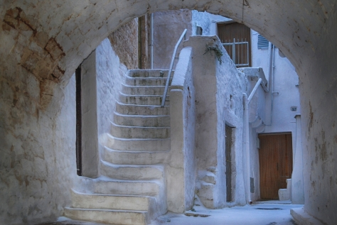 Ceglie Medievale 12
